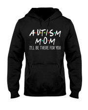 Autism mom shirt Hooded Sweatshirt thumbnail
