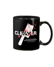 Limited Edittion Mug Mug front