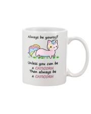 Cute Mug Mug front