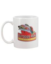 Limited Edittion Mug Mug back