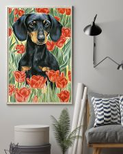 DACHSHUND POSTER  11x17 Poster lifestyle-poster-1