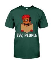 Limited Edition - Mar - EW Premium Fit Mens Tee thumbnail