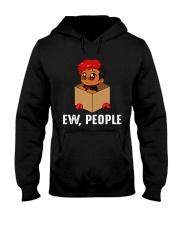 Limited Edition - Mar - EW Hooded Sweatshirt thumbnail