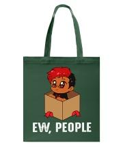 Limited Edition - Mar - EW Tote Bag thumbnail