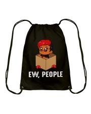 Limited Edition - Mar - EW Drawstring Bag thumbnail