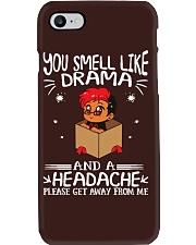 Limited Edition - Mar - Drama Phone Case thumbnail