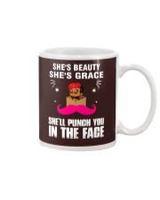 Limited Edition - Mar - She Is Beauty Mug thumbnail