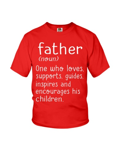 Father noun