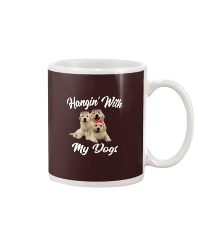 Hangin With My Dog