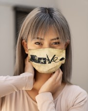 Army Love Cloth face mask aos-face-mask-lifestyle-18