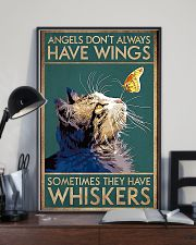 Have Wings Whiskers 11x17 Poster lifestyle-poster-2