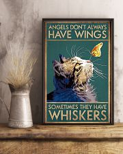 Have Wings Whiskers 11x17 Poster lifestyle-poster-3