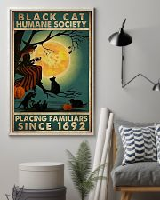 Black Cat 1692 11x17 Poster lifestyle-poster-1