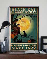 Black Cat 1692 11x17 Poster lifestyle-poster-2
