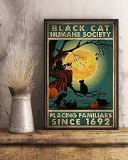 Black Cat 1692 11x17 Poster lifestyle-poster-3