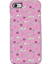 Turtle Mask 10014 Lucky Phone Case tile