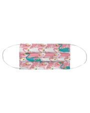 Flamingo Face Mask 19 Cloth face mask aos-face-mask-coverlet-lifestyle-front-01