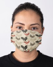 Super Chicken Face Mask 1 Cloth face mask aos-face-mask-lifestyle-01