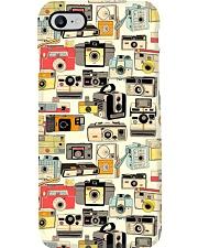 camera Mask 80012 Phone Case tile