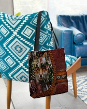 Fox Lady All-over Tote aos-all-over-tote-lifestyle-front-01