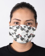 Super Chicken Face Mask 10 Cloth face mask aos-face-mask-lifestyle-01