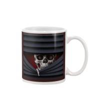 Skull Amazing mask 1003 Mug tile