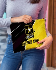 Retired Army 1 Accessory Pouch - Large aos-accessory-pouch-12-5x8-5-lifestyle-front-02