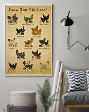 Chickens Poster 11x17 Poster lifestyle-poster-1