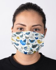 Super Chicken Face Mask g1 Cloth face mask aos-face-mask-lifestyle-01