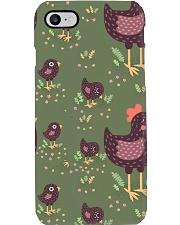 Chicken FM 22 Phone Case tile