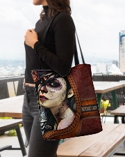 Tattooed Lady All-over Tote aos-all-over-tote-lifestyle-front-04