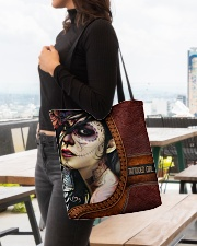 Tattooed Girl All-over Tote aos-all-over-tote-lifestyle-front-04