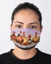 Super Chicken Face Mask 11 Cloth face mask aos-face-mask-lifestyle-01