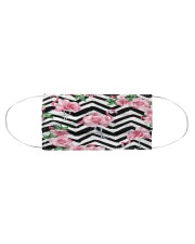 Flamingo Face Mask 14 Cloth face mask aos-face-mask-coverlet-lifestyle-front-01