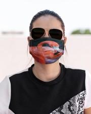 Flamingo Face Mask 22 Cloth face mask aos-face-mask-lifestyle-02