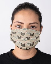 Super Chicken Face Mask 5 Cloth face mask aos-face-mask-lifestyle-01