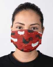 Super Chicken Face Mask g2 Cloth face mask aos-face-mask-lifestyle-01