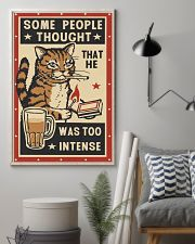 Some People Thought 11x17 Poster lifestyle-poster-1