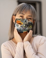 US Army Face Mask Cloth face mask aos-face-mask-lifestyle-17