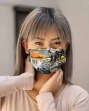 US Army Face Mask Cloth face mask aos-face-mask-lifestyle-18