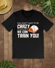 Camp With Us We Can Train You Co Premium Fit Mens Tee lifestyle-mens-crewneck-front-18