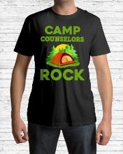 Camp Councelors Rock Camping Shir Premium Fit Mens Tee lifestyle-mens-crewneck-front-1