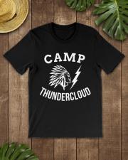Camp Thundercloud Shirt Vintage TV Cincinn Premium Fit Mens Tee lifestyle-mens-crewneck-front-18