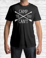 Camp Until You  Premium Fit Mens Tee lifestyle-mens-crewneck-front-1