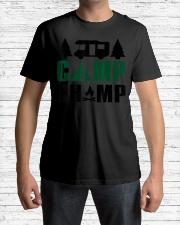 CAMP CHAMP T-Shirt Premium Fit Mens Tee lifestyle-mens-crewneck-front-1