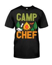Camp Chef Fun Premium Fit Mens Tee front