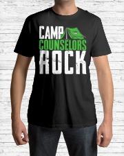 Camp Counselor Shirt  Camp C Premium Fit Mens Tee lifestyle-mens-crewneck-front-1