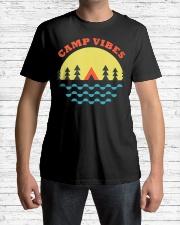 Camp Vibes Vintage C Premium Fit Mens Tee lifestyle-mens-crewneck-front-1