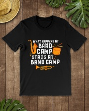 What Happens At Band Camp Stays At Camp Funny Premium Fit Mens Tee lifestyle-mens-crewneck-front-18