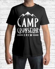 Camp Counselor Crew T-Shirt For  Premium Fit Mens Tee lifestyle-mens-crewneck-front-1